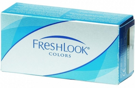Фотография: FreshLook Colors